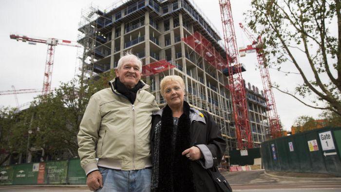 Exención por venta de vivienda para mayores de 65 años